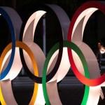 toquio 2020 olimpiadas de toquio covid 19 coronavirus aneis olimpicos - Adiamento dos Jogos Olímpicos para 2021 vai custar R$ 10 bilhões