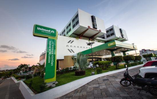unimed - Em tempos de pandemia, saiba como é administrar o maior hospital privado da PB
