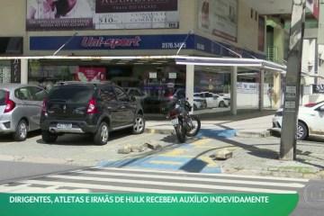 Loja de material esportivo citada no Esporte Espetacular afirma não ter vínculo com neta de Rosilene Gomes e repudia reportagem