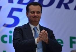 'O PSD JÁ DEFINIU': Kassab garante pré-candidatura de Bruno Cunha Lima em Campina Grande; OUÇA