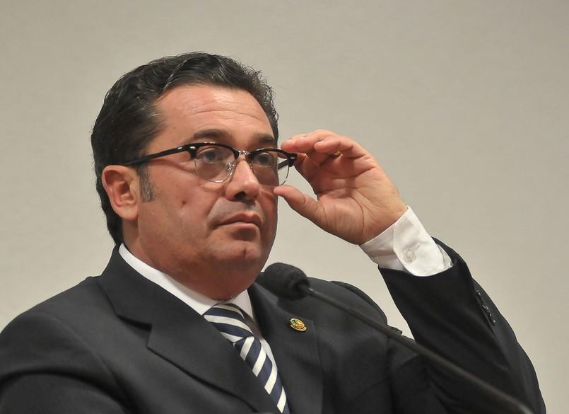 vitalDoRego JoseCruzAbr jul2012 - Denunciado na Lava-Jato, Vital do Rêgo fala em 'surpresa' e 'indignação'; LEIA NOTA