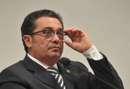 Denunciado na Lava-Jato, Vital do Rêgo fala em 'surpresa' e 'indignação'; LEIA NOTA