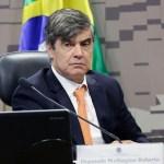 wellington roberto agenciacamara - Wellington Roberto explica posição contra adiamento das eleições
