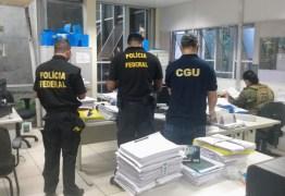 PF faz buscas na casa do governador do Piauí e no gabinete da primeira-dama, deputada federal pelo estado