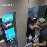 xblog miami.jpg.pagespeed.ic .bNAO8wpNu3 - Homem é preso por agredir idoso que tentava entrar em elevador: 'Medo do coronavírus'