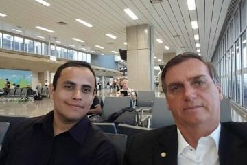 QUEM É ELE ? Blogueiro de Campina Grande é listado como do 'Gabinete do ódio' e seu perfil cancelado – ENTENDA