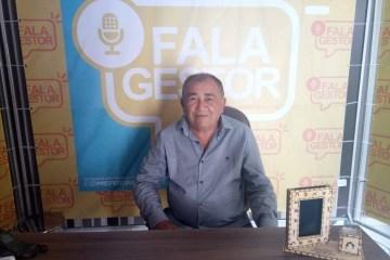 ze viana - Sem interesse do vice e do presidente da Câmara, vereador assume prefeitura de Junco do Seridó