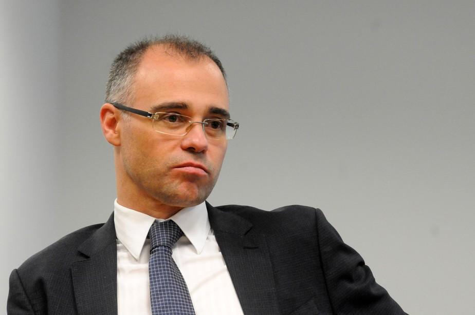 011119anp44 - André Mendonça se recusa a enviar relatório sobre antifascistas para o STF
