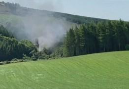 Pelo menos três pessoas ficaram mortas em descarrilamento de trem na Escócia – VEJA VÍDEO
