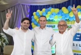 Nilson Lacerda anuncia sobrinho Samuel Lacerda como pré-candidato a prefeito de Conceição