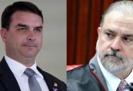 PGR pede que Flávio Bolsonaro continue com foro privilegiado