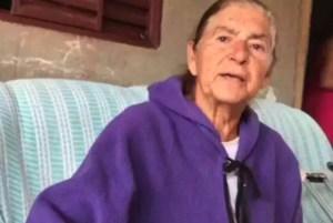 1 screen shot 2020 07 31 at 08 17 06 18584677 300x201 - Avó de Michelle Bolsonaro morre vítima do coronavírus após mais de um mês internada