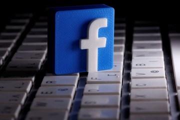 2020 06 23t165348z 1 lynxmpeg5m1mo rtroptp 4 tech facebook alemanha - Eleições EUA: Facebook e Twitter reforçam ações contra desinformação