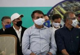 AUXÍLIO À ARTISTAS: Bolsonaro assina decreto que regulamenta a Lei Aldir Blanc