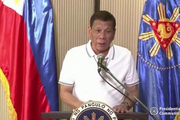 2266 0A06E95210A66C9F - Presidente das Filipinas diz ter 'grande confiança' em vacina russa e se voluntaria para teste