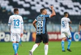 Grêmio vence Novo Hamburgo e vai à final contra Inter