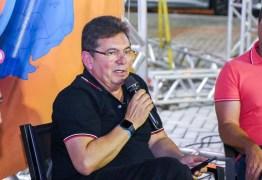 ALIANÇAS: Segue crescendo a base de prefeitos que apoiam Adriano Galdino no Cariri