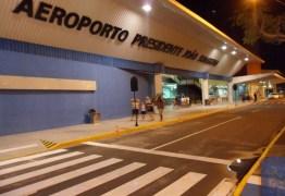 Campina Grande volta a receber voos diários para Recife, diz companhia