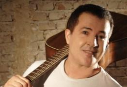 Live de Beto Barbosa arrecadará donativos para hospital de Campina Grande