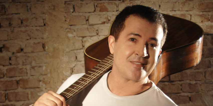 Beto Barbosa - Live de Beto Barbosa arrecadará donativos para hospital de Campina Grande