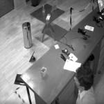 Capturar 24 - Homem se recusa a medir temperatura, agride recepcionista e acaba apanhando - VEJA VÍDEO