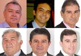 Prefeito e vereadores de Frei Martinho-PB são denunciados por improbidade administrativa; CONFIRA PROCESSO