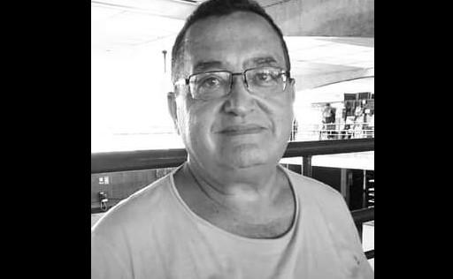 Capturarww - Professor Reginaldo Rêgo Barros morre vítima da Covid-19