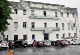 Pessoa foi executada em frente a antiga Central de Polícia no Centro da Capital