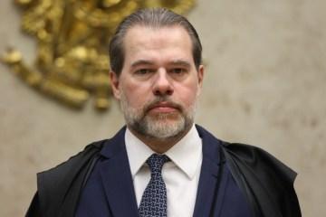 Dias Toffoli - STF decide que tese de legítima defesa da honra em processos criminais é inconstitucional