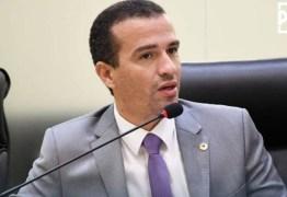 Dr. Érico destaca necessidade de apoio do Governo para conclusão de UPA em Patos