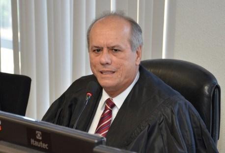 José Ricardo Porto - Presidente do TRE-PB promete aplicar o Código Penal contra aglomerações durante campanha