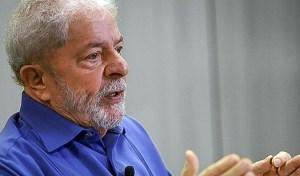 Lula 300x176 - TRF-1 rejeita ação que criminalizava palestras comprovadas de Lula