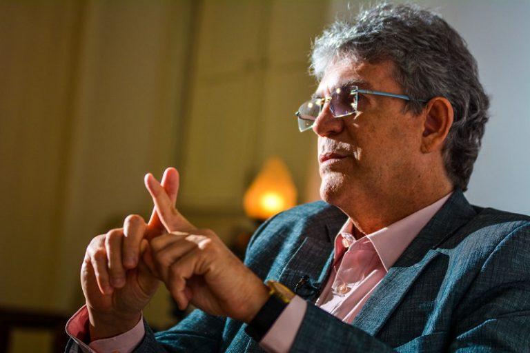 Ricardo Coutinho permanecerá preso 768x512 1 - PRIMEIRO VOTO: Relator de Aije contra Ricardo no TSE pede que ex-governador fique inelegível por oito anos