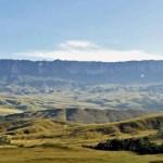 Roraima3 79 - Governo terá programa para ampliar proteção a santuários ecológicos