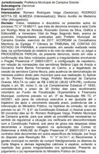 Screen Shot 2020 08 18 at 20.14.53 193x300 - ACUSADO DE NEPOTISMO: Romero Rodrigues tem 90 dias para regularizar contratações