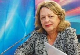 Após pedido de demissão, Cartaxo oficializa exoneração de Socorro Gadelha