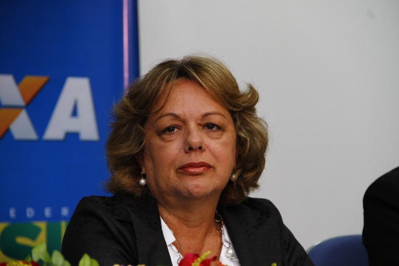 Socorro Gadelha foto Kleide Teixeira - SUBSTITUINDO SOCORRO GADELHA: Secretaria de Habitação de João Pessoa tem novo comando – VEJA DOCUMENTO