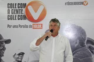 Articulação deve levar Valdinho Romão a assumir vaga na Assembleia Legislativa e representar Pedras de Fogo a nível Estadual