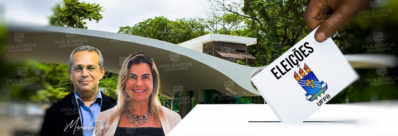 ELEIÇÕES UFPB: Candidato a reitor, Valdiney Gouveia afirma que sua gestão será verdadeiramente democrática