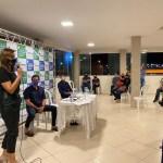 WhatsApp Image 2020 08 10 at 11.16.04 - Ana Cláudia reúne pré-candidatos do Podemos para tratar de ideias para Campina Grande