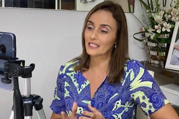 """WhatsApp Image 2020 08 13 at 12.44.03 1 - """"Romero rejeitar o Centro Administrativo de Campina por 8 anos e lançar proposta às vésperas da eleição é oportunismo"""", diz Ana Cláudia"""