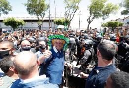 WhatsApp Image 2020 08 14 at 07.50.19 - Popularidade do capitão anima aliados e deixa adversários enciumados - Por Nonato Guedes