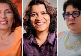 TJPB desbloqueia salários de Cida, Estela e Márcia Lucena