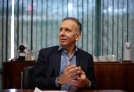 """""""Não entrará no relatório da Reforma Tributária"""" afirma Aguinaldo Ribeiro sobre nova CPMF"""