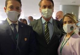 'QUEREMOS SALVAR VIDAS': médica paraibana se reúne com Bolsonaro e defende atendimento precoce contra a Covid-19; OUÇA