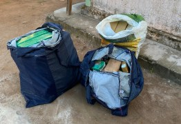 DROGAS E ARMAS: PF deflagra operação para desarticular facção criminosa da Paraíba