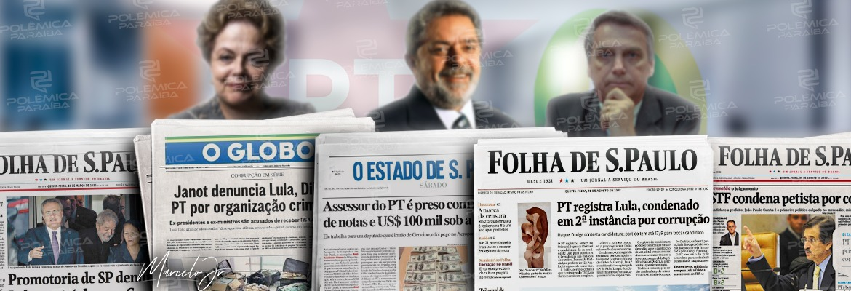 WhatsApp Image 2020 08 28 at 15.54.16 1 - A RELAÇÃO ENTRE OS PRESIDENTES E A IMPRENSA: o jornalismo não pode se render aos interesses partidários e deve ser pautado pela verdade - por Felipe Nunes