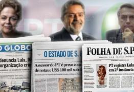 A RELAÇÃO DOS PRESIDENTES COM A IMPRENSA: o jornalismo não pode se render aos interesses partidários e deve ser pautado pela verdade – por Felipe Nunes