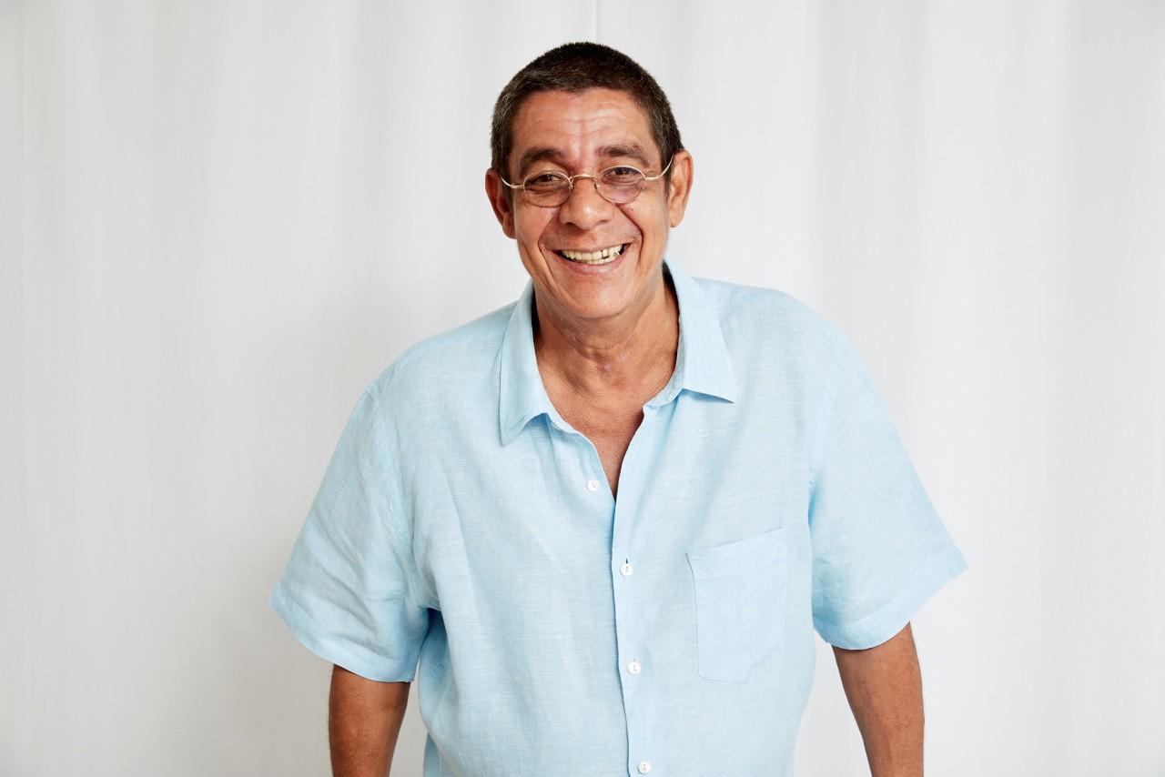 ZECA PAGODINHO Guto Costa - Lives do Dia dos Pais: Fábio Jr, Zeca Pagodinho e mais shows deste domingo