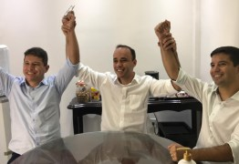 Prefeito de Bananeiras Douglas Lucena anuncia nomes de pré-candidatos